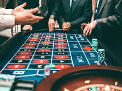 Binary choices mercantilism and Casino Gambling
