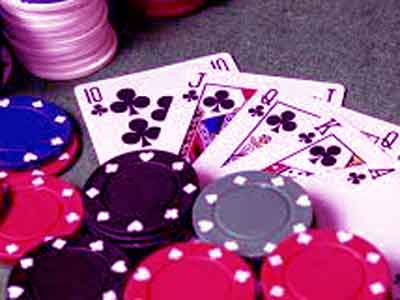 quality on-line casino
