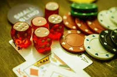 Playing with Casino Bonuses Online