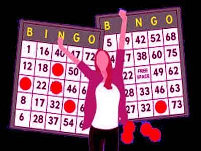 5 Reasons why online bingo is gaining so much popularity