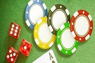 gambling bets