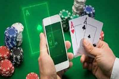 Online Casinos Are Gaining Popularity
