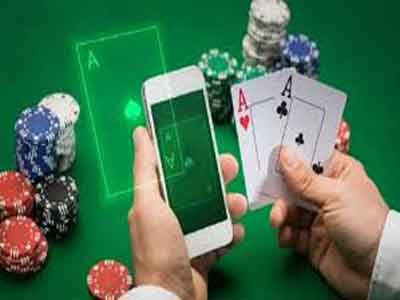 Online Casinos Are Gaining Popularity
