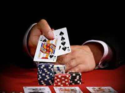 Online Poker is here for All to Enjoy